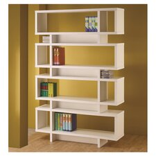 73 Cube Unit Bookcase by Wade Logan