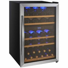 29 Bottle Cascina Dual Zone Freestanding Wine Cooler