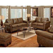 Sedona 4 Piece Living Room Set