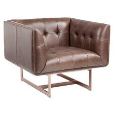Club Matisse Armchair by Sunpan Modern
