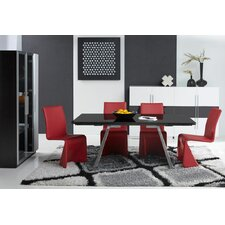 Penthouse Expandable Dining Table