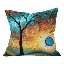 Madart Inc. Throw Pillow by DENY Designs