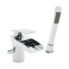 Waterfall Bath Tap