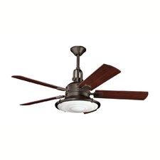"""52"""" Kittery Point 5-Blade Ceiling Fan"""