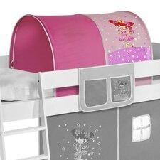 Princess Bunk Bed Tunnel