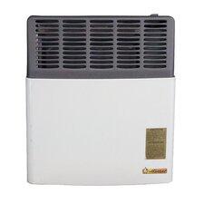 11,000 BTU Natural Gas Direct Vent Heater