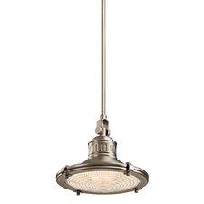 Sayre 1-Light Pendant Light
