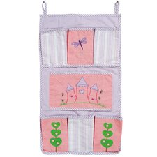 Princess Castle Organiser