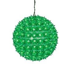 Starlight Hanging Sphere Christmas Ball Decoration