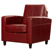 Bluffton Lounge Chair by Varick Gallery