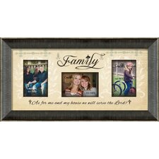 as for me family photo collage picture frame