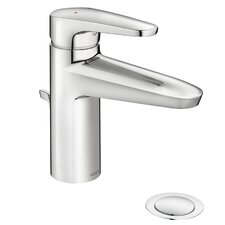 M-Dura Single Handle Single Hole Standard Bathroom Faucet