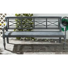 Putnam Arcacia Wood Garden Bench