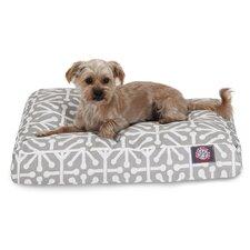 Aruba Rectangle Pet Bed