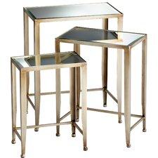 Harrow 3 Piece Nesting Tables