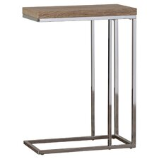 Dustin End Table by Varick Gallery