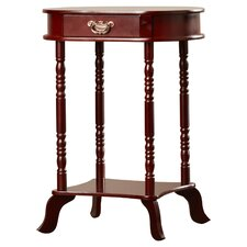 Cecily Chisholm Multi-Tiered Telephone Table