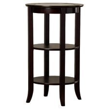 Whalley End Table by Charlton Home