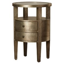 Gramercy End Table by House of Hampton®