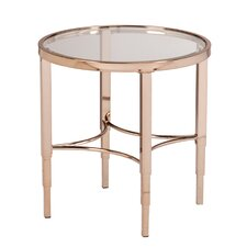 Herione End Table by House of Hampton