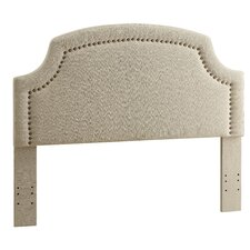 Regency Upholstered Panel Headboard