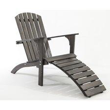 Adirondack Falun Lounge Chair
