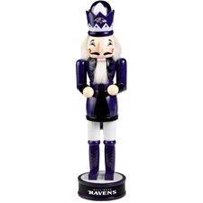 NFL Nutcracker