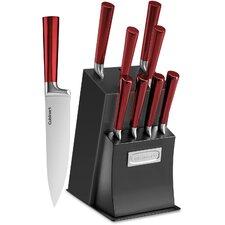 Vetrano 11 Piece Knife Set