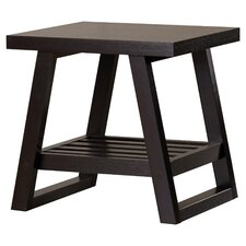 Ayala End Table by Varick Gallery