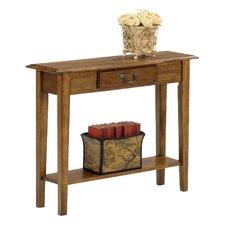 Traditional Console Table  by Wildon Home ®