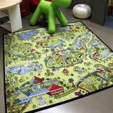 Kreative Kids Safari Park Mat