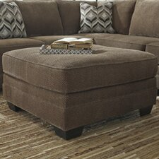 Justyna Ottoman by Benchcraft
