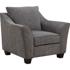 Callie Accent Chair by Emerald Home Furnishings