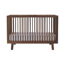 Sparrow 3-in-1 Convertible Crib by Oeuf