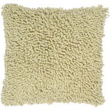 Lewisville Cotton Throw Pillow