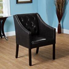 Newton Tufted Armchair