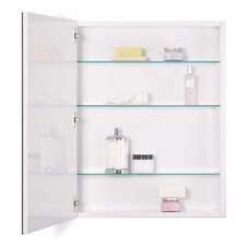 "Metro 24"" x 30"" Recessed or Surface Mount Medicine Cabinet"