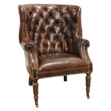 Tanner Club Chair by White x White
