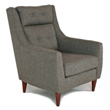 Eleanor Armchair by Liberty Manufacturing Co.