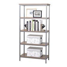 60 Etagere Bookcase by Homestar