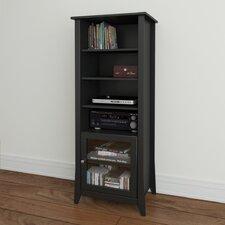 Alesha 60 Standard Cabinet Bookcase by Zipcode Design