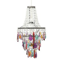 Babushka 22.5cm Chandelier Lamp Shade