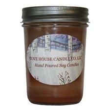 Quick View Hazelnut Coffee Jar Candle