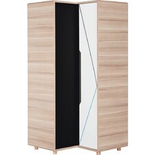 Evolve 2 Door Wardrobe