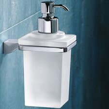 Glamour Wall Mount Soap Dispenser