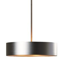 Frederick 3-Light Drum Pendant