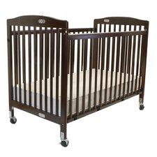 Tri-Fold Pocket Crib by L.A. Baby