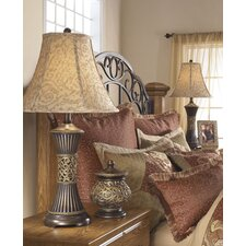 "Shawe 28.5"" Table Lamp Set (Set of 2)"