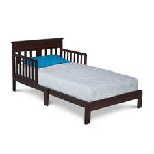 Scottsdale Convertible Toddler Bed by Delta Children