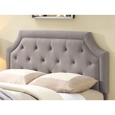 Gladden Queen/Full Upholstered Panel Headboard